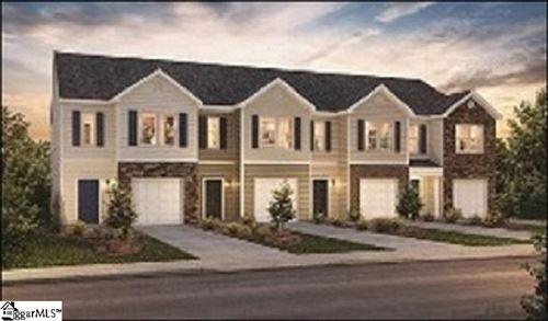 Photo of 19 Moorlyn Lane, Greer, SC 29650 (MLS # 1441246)