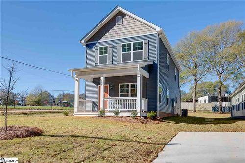 Photo of 109 Duke Street, Greenville, SC 29609 (MLS # 1432248)
