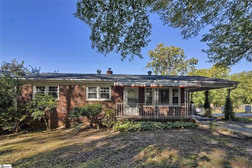 Photo of 400 Keith Drive, Greenville, SC 29607 (MLS # 1455252)