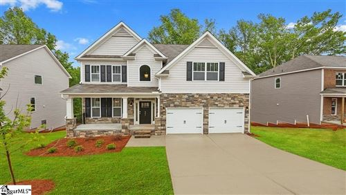 Photo of 651 Fern Hollow Trail, Anderson, SC 29621 (MLS # 1428256)