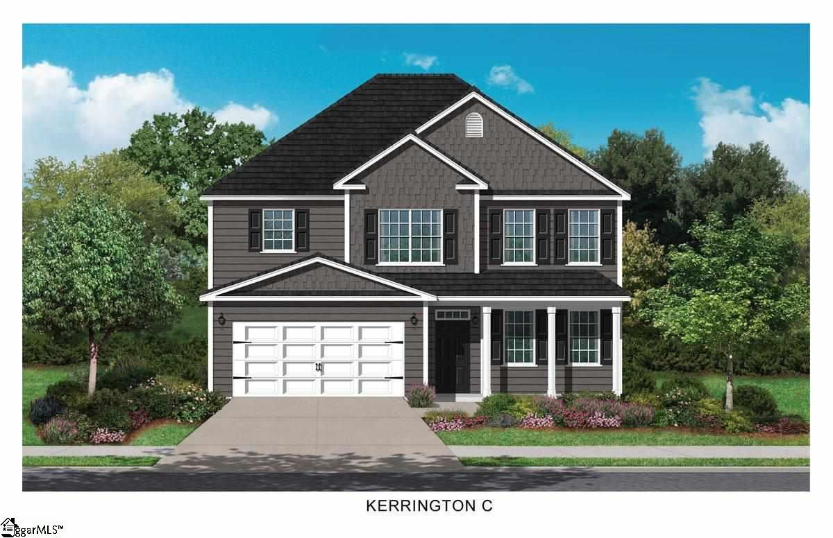 905 Ash Grove Way, Spartanburg, SC 29316 - MLS#: 1427257