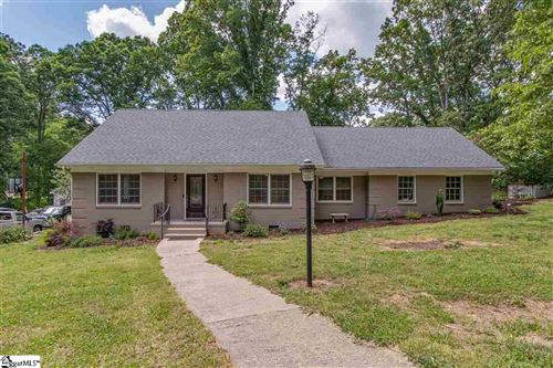 Photo of 224 EDGEWOOD Drive, Mauldin, SC 29662 (MLS # 1418258)