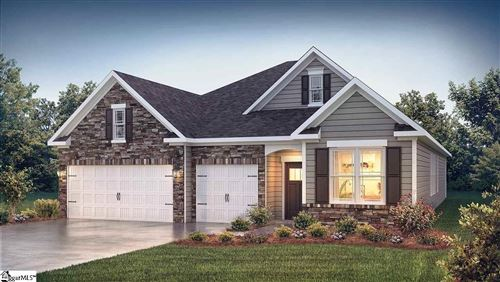 Photo of 653 Fern Hollow Trail, Anderson, SC 29621 (MLS # 1428258)