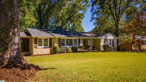 Photo of 114 Gilstrap Drive, Greenville, SC 29609 (MLS # 1457261)