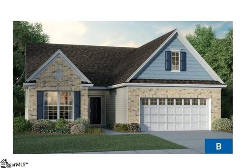 Photo of 129 Double Crest Drive, Taylors, SC 29687 (MLS # 1450265)