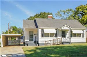 Photo of 20 W Wilburn Avenue, Greenville, SC 29611 (MLS # 1404269)