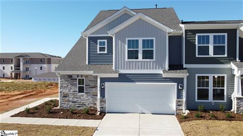 Photo of 1020 Glowhaven Way, Boiling Springs, SC 29316 (MLS # 1428271)
