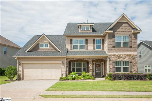 Photo of 9 Winged Bourne Court, Simpsonville, SC 29680 (MLS # 1421288)