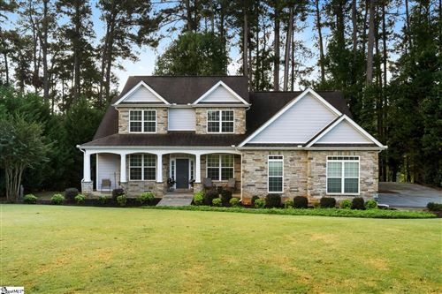 Photo of 1009 Waterford Court, Anderson, SC 29621 (MLS # 1457308)