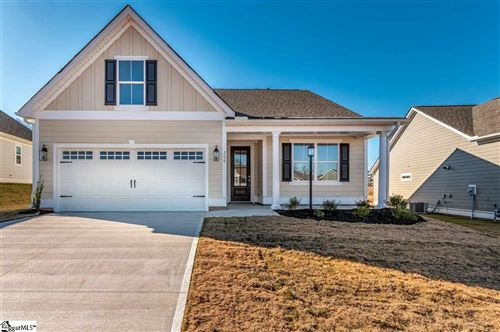 Photo of 206 Lincoln Hill Road, Taylors, SC 29687 (MLS # 1420312)