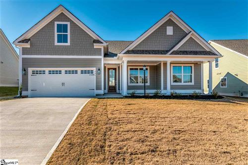 Photo of 204 Lincoln Hill Road, Taylors, SC 29687 (MLS # 1420313)
