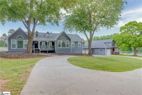 Photo of 6806 Mountain View Road, Taylors, SC 29687 (MLS # 1446319)