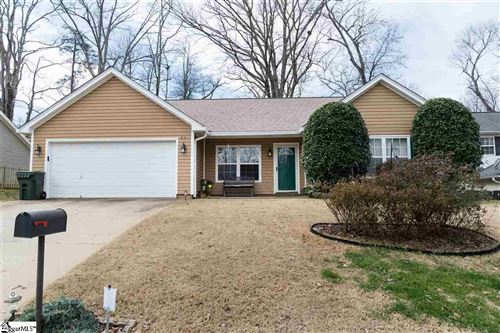 Photo of 21 Dill Creek Court, Greer, SC 29650 (MLS # 1410333)