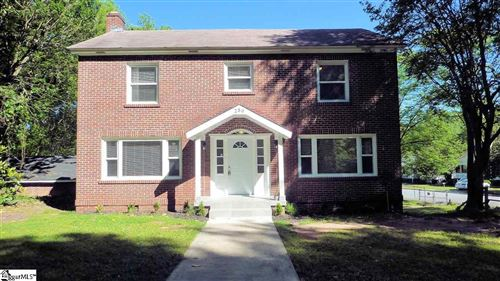 Photo of 250 Duncam Street, Spartanburg, SC 29306-4716 (MLS # 1418336)