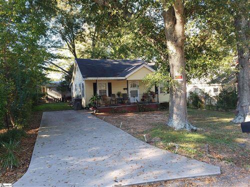 Photo of 203 W Wilburn Avenue, Greenville, SC 29611 (MLS # 1457340)
