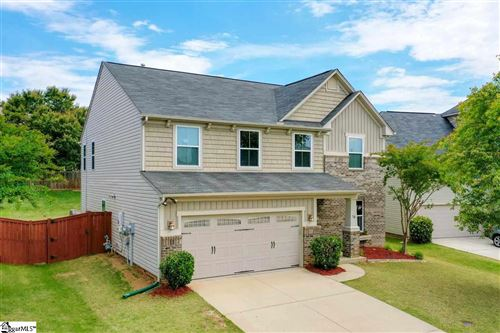 Photo of 19 Sovern Drive, Greenville, SC 29607 (MLS # 1418341)