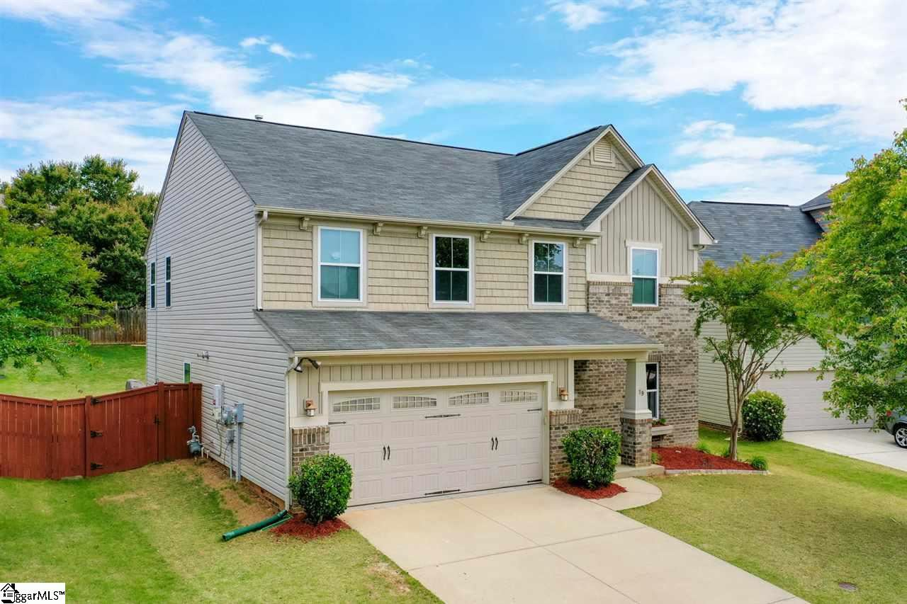 Photo for 19 Sovern Drive, Greenville, SC 29607 (MLS # 1418341)