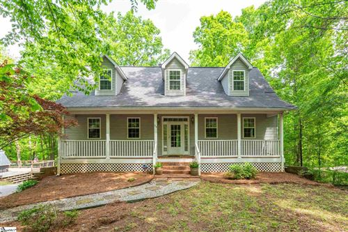 Photo of 315 Hopkins Road, Townville, SC 29689 (MLS # 1443344)