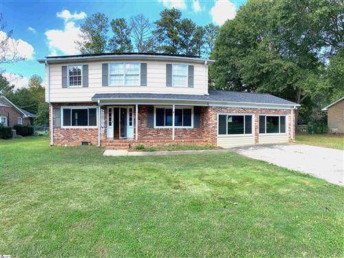 Photo of 468 Royal Oak Drive, Spartanburg, SC 29302 (MLS # 1454361)