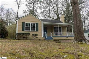 Photo of 251 Briarcliff Road, Spartanburg, SC 29301 (MLS # 1394364)