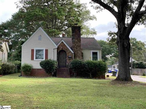 Photo of 10 Brookway Drive, Greenville, SC 29605 (MLS # 1427366)