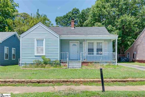 Photo of 305 Perry Road, Greenville, SC 29609 (MLS # 1422370)