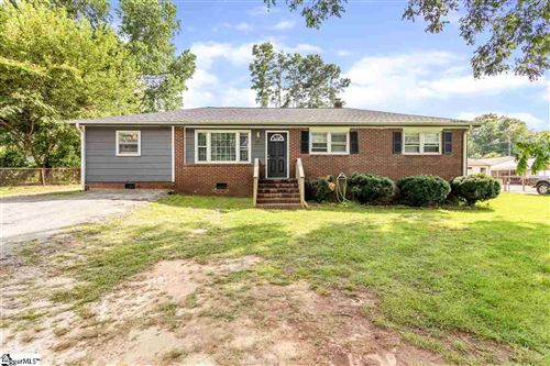 Photo of 242 Floyd Drive, Spartanburg, SC 29303 (MLS # 1427374)