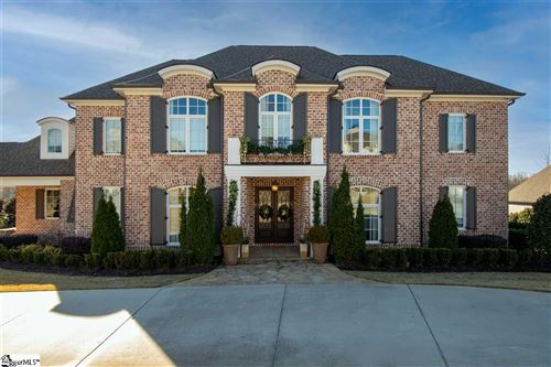 Photo of 207 Welling Circle, Greenville, SC 29607 (MLS # 1435375)