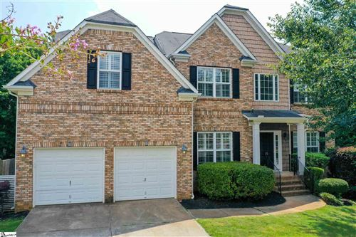 Photo of 15 Lynell Place, Greenville, SC 29607 (MLS # 1450377)