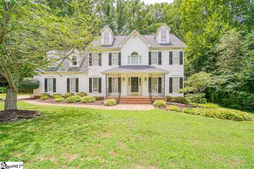 Photo of 148 Circle Slope Drive, Simpsonville, SC 29681 (MLS # 1422384)