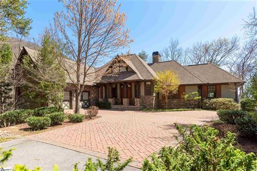 Photo of 610 Mountain Summit Road, Travelers Rest, SC 29690 (MLS # 1441389)