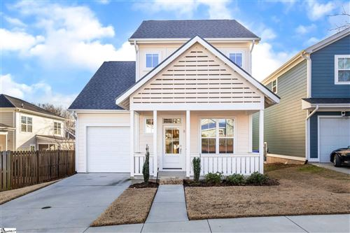 Photo of 5 Griffin Street, Greenville, SC 29601 (MLS # 1442390)