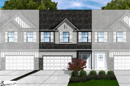 Photo of 326 Trail Branch Court, Greer, SC 29650 (MLS # 1447392)