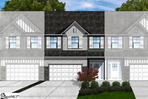 Photo of 324 Trail Branch Court, Greer, SC 29650 (MLS # 1447403)