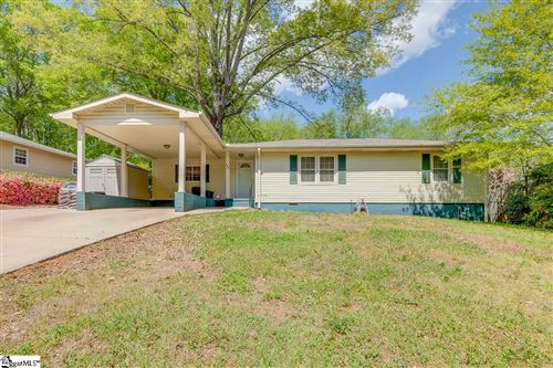 Photo of 106 Pineview Drive, Liberty, SC 29657 (MLS # 1442414)