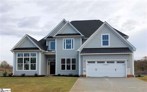 Photo of 107 Everly Court, Travelers Rest, SC 29690 (MLS # 1436423)