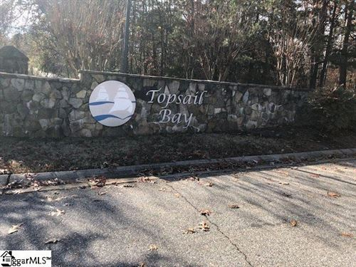 Photo of 106 Topsail Drive, Anderson, SC 29625 (MLS # 1443437)
