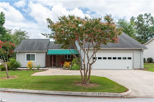 Photo of 101 N Woodgreen Way, Greenville, SC 29615 (MLS # 1449444)