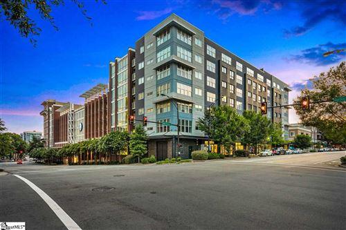 Photo of 100 E Washington Avenue, Greenville, SC 29601 (MLS # 1424472)