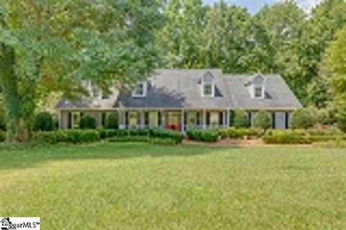 Photo of 107 River Forest Lane, Greenville, SC 29615 (MLS # 1450481)