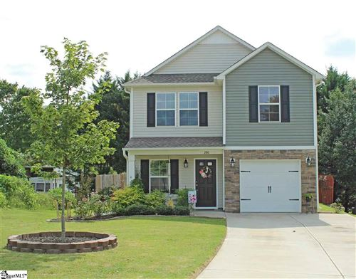 Photo of 280 Springfield Circle, Easley, SC 29642 (MLS # 1427493)