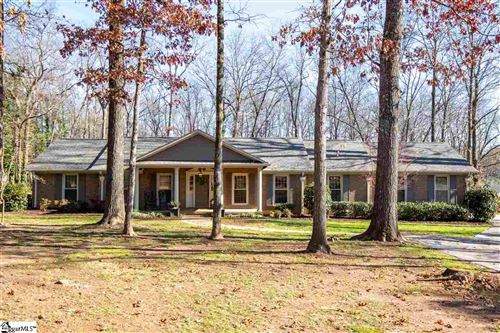 Photo of 125 Meadow Wood Drive, Greenville, SC 29615 (MLS # 1434495)