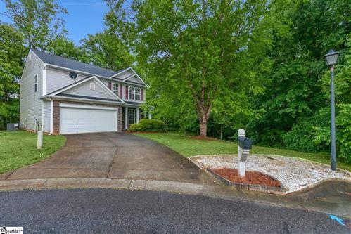 Photo of 835 Terrace Creek Drive, Duncan, SC 29334-8945 (MLS # 1443497)