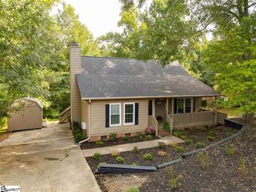 Photo of 506 Indian Trail, Taylors, SC 29687 (MLS # 1454500)