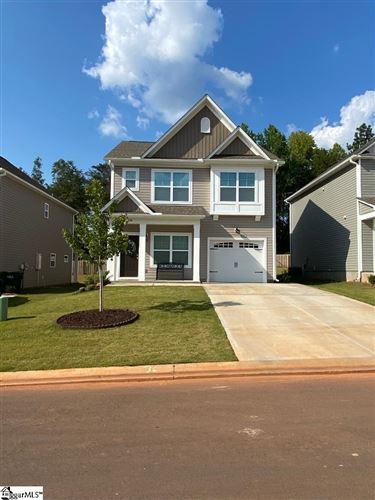 Photo of 174 Highland Park Court, Easley, SC 29642 (MLS # 1454502)