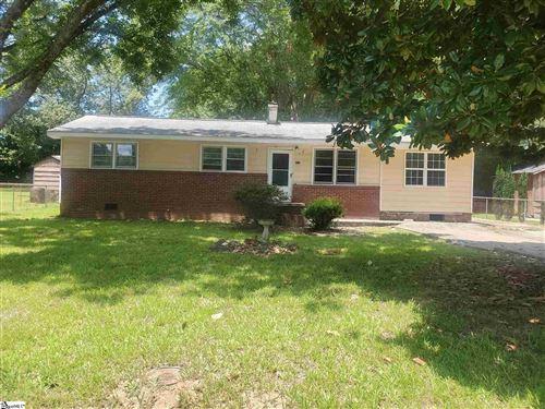 Photo of 802 S Texas Avenue, Greenville, SC 29611 (MLS # 1449510)