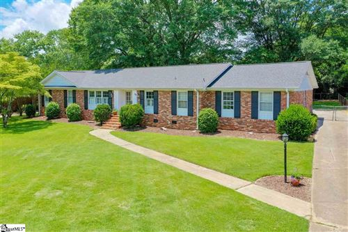 Photo of 22 Parliament Road, Greenville, SC 29615 (MLS # 1421513)