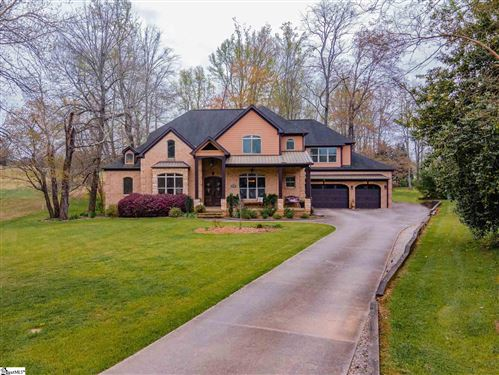 Photo of 420 Inverness Way, Easley, SC 29642 (MLS # 1441530)