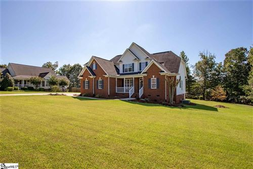 Photo of 106 Clearstone Drive, Easley, SC 29642 (MLS # 1427532)