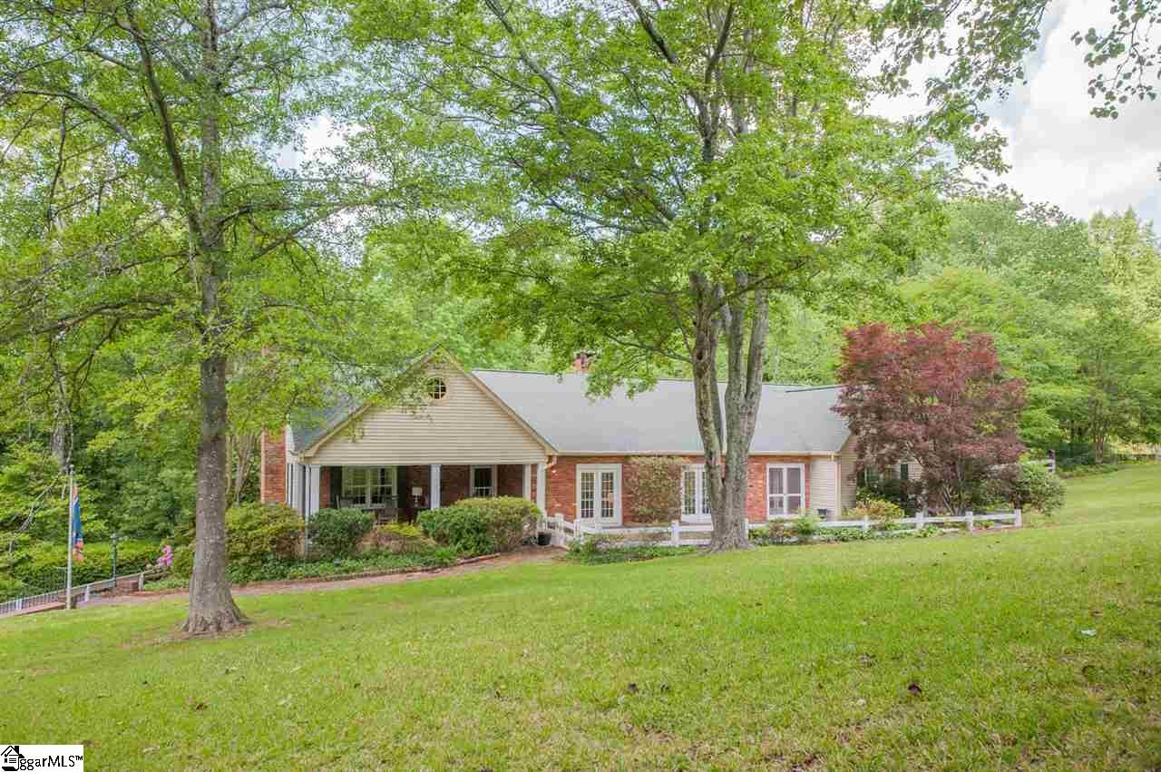 Photo for 5 Manly Drive, Greenville, SC 29609 (MLS # 1417533)